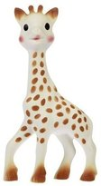 Vulli Vullie 616324-3 Sophie the Giraffe Teether Set of 3