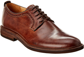 Warfield & Grand Jesse Leather Oxford