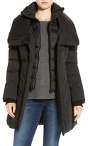 Soia & Kyo Women's Water Resistant Hooded Down Walking Coat
