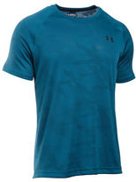 Under Armour UA Tech Jacquard Short Sleeve Tee