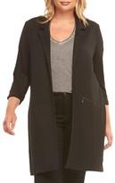 Tart Plus Size Women's Ollie Stretch Blazer