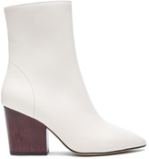 IRO Leather Ameliss Booties