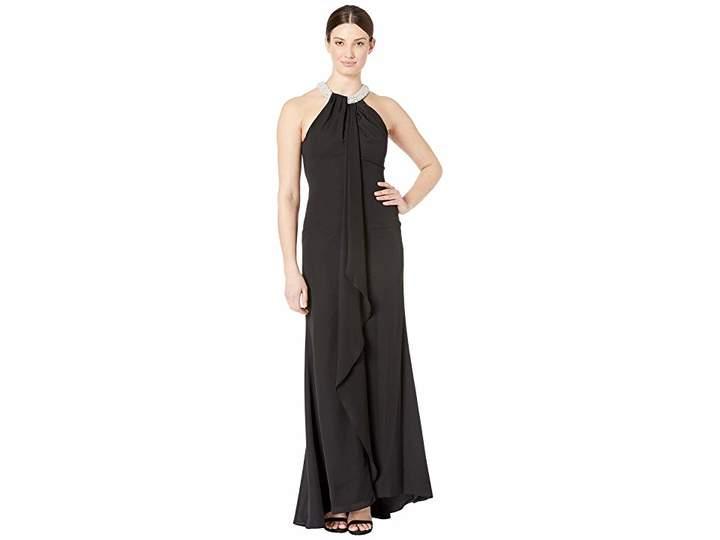 7be2c39b981 Calvin Klein Halter Dresses - ShopStyle