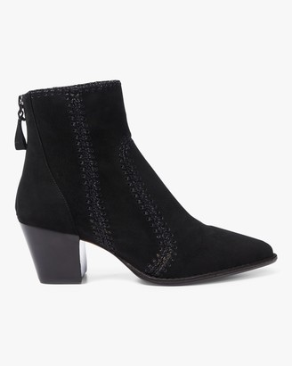 Alexandre Birman Benta Ankle Boot