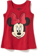 Old Navy Disney© Minnie Mouse Graphic Tank for Toddler
