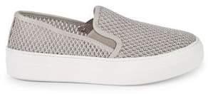 Steve Madden Gills Mesh Platform Sneakers
