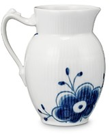 Royal Copenhagen Blue Fluted Mega Jug