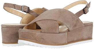 Cordani Kaylee (Strada Suede) Women's Sandals