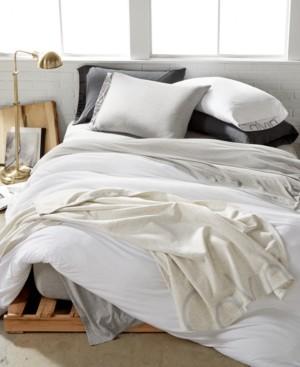 Calvin Klein Modern Cotton Body King Duvet Cover Bedding