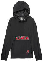 PINK University Of Nebraska Anorak