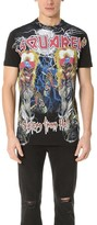 DSQUARED2 Sisters From Hell Tee