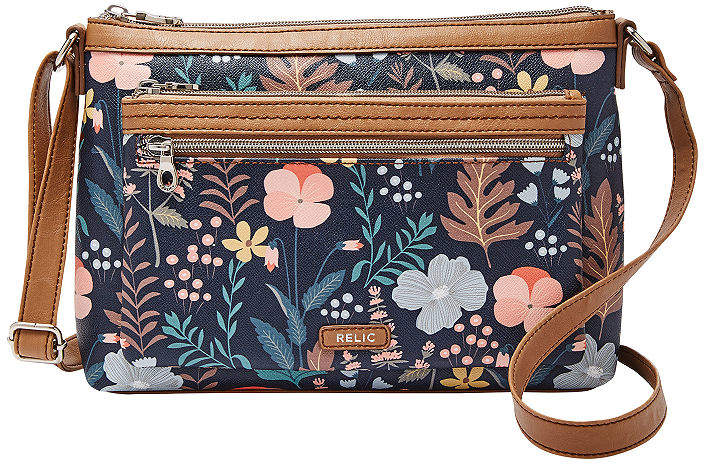 5644b8f0cd4f Relic Floral Bag - ShopStyle