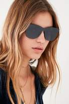 Urban Outfitters Monocut Square Sunglasses