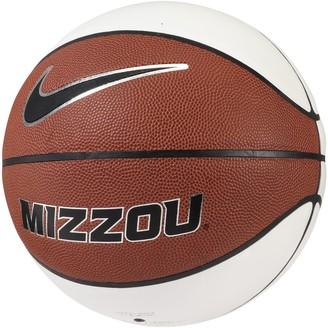 Nike Missouri Tigers Autographic Basketball