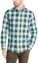 Woolrich Men's Cedar Springs Modern Fit Shirt