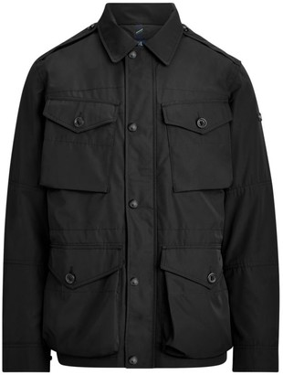 Polo Ralph Lauren Oxford Military Jacket