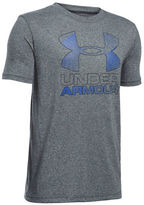 Under Armour Big Logo Hybrid 2.0 T-Shirt