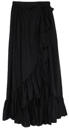Milla Long skirt