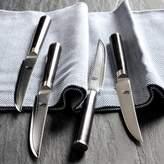 Shun Classic Steak Knives, Set of 4