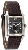 Girard Perregaux Girard-Perregaux Diamond Vintage 1945 Lady Watch