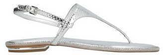 MICHAEL Michael Kors Toe post sandal