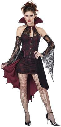 California Costumes Women's Vampire Vixen Costume