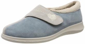 Hotter Women's Wrap Low-Top Slippers