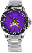 Jack Mason Men's East Carolina Pirates Color Sport Bracelet Watch
