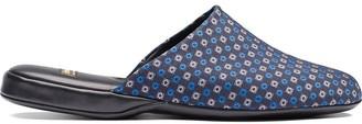 Church's Arran silk slippers