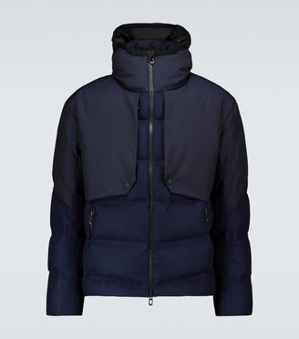 Sease Vampire technical jacket
