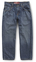 Levi's Big Boys 8-20 Husky 550TM Relaxed-Fit Jeans