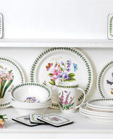 Portmeirion Botanic Garden 21 Piece Set Service for 4