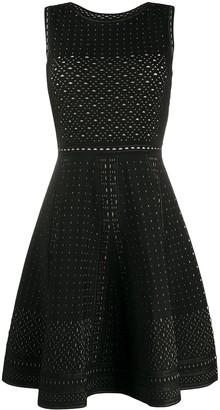 Paule Ka Skater Dress