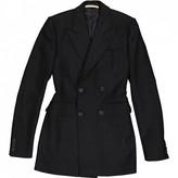 Christopher Kane Grey Wool Jacket for Women