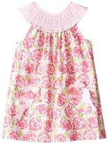 Mud Pie Bunny Dress (Toddler)