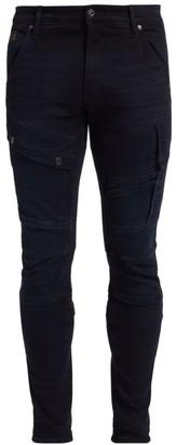 G Star Airblaze 3D Skinny Jeans
