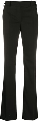 Gianfranco Ferré Pre-Owned 2007-2008 Bootcut Tailored Trousers