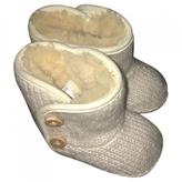 UGG Beige Boots