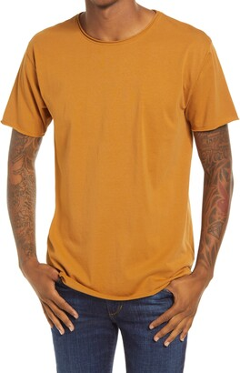 Scotch & Soda Organic Cotton Short Sleeve T-Shirt