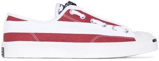 Converse X TheSoloist Jack Purcell low top sneakers