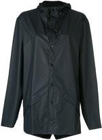 Rains Jacket raincoat
