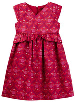 Tea Collection Palermo Wrap Dress (Toddler, Little Girls, & Big Girls)