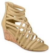 Journee Collection Twyla Wedge Sandal
