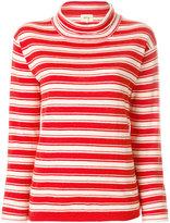 Bellerose striped top