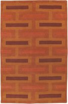 Surya Classic Hand Tufted - Wool Rug