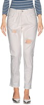 GUESS Denim pants - Item 42568097