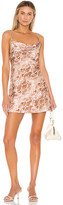 House Of Harlow X REVOLVE Ira Mini Dress