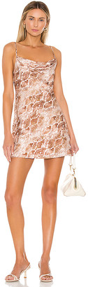 House Of Harlow X REVOLVE Ira Mini Dress