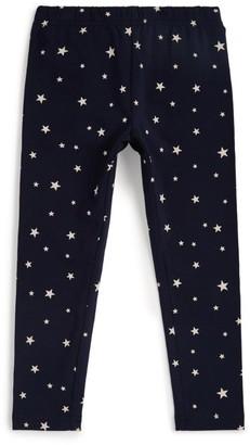 Ralph Lauren Kids Star Print Leggings (5-7 Years)