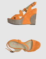 Emma Lou Wedges